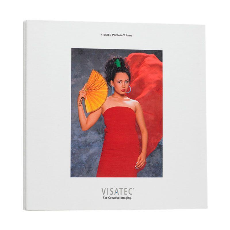 Visatec Portfolio Vol 1 Book BK-59.201.03