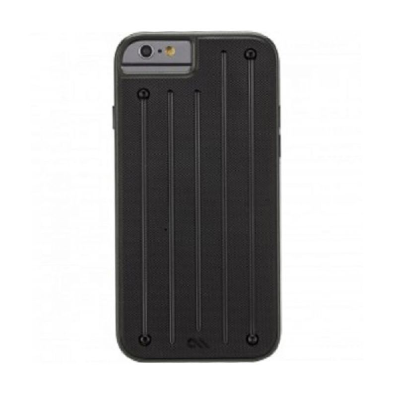 Casemate Caliber Black Army Green Casing for iPhone 6