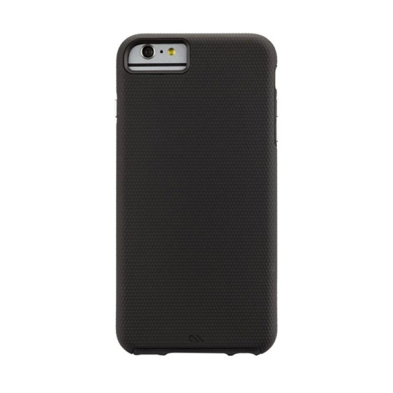 Casemate Case Tought Black Casing for iPhone 6 Plus