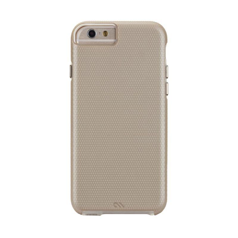 Casemate Slim Tough Black Gold Casing for iPhone 6
