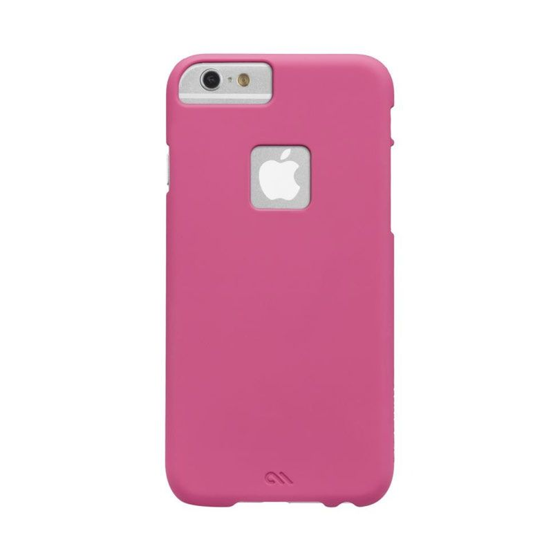 Casemate Barely There Pink Casing for iPhone 6