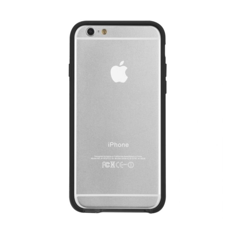 Casemate Tough Frame Black Casing for IPhone 6