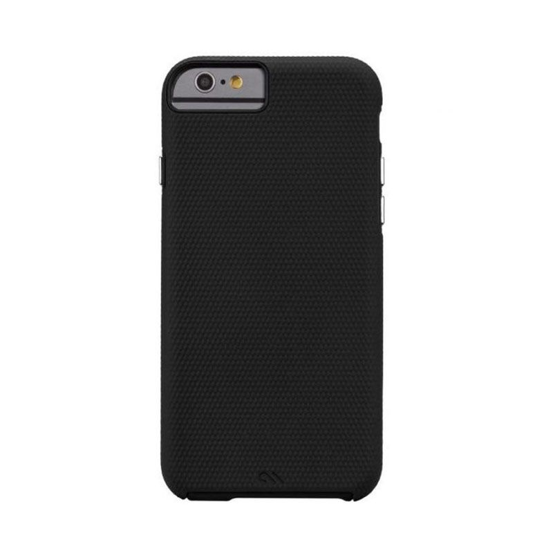 Casemate Tough Hitam Casing for iPhone 6