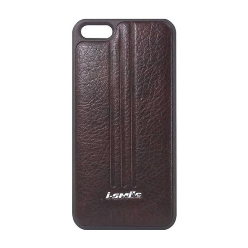 iSmile iXuck Brown Casing for iPhone 5 or 5S