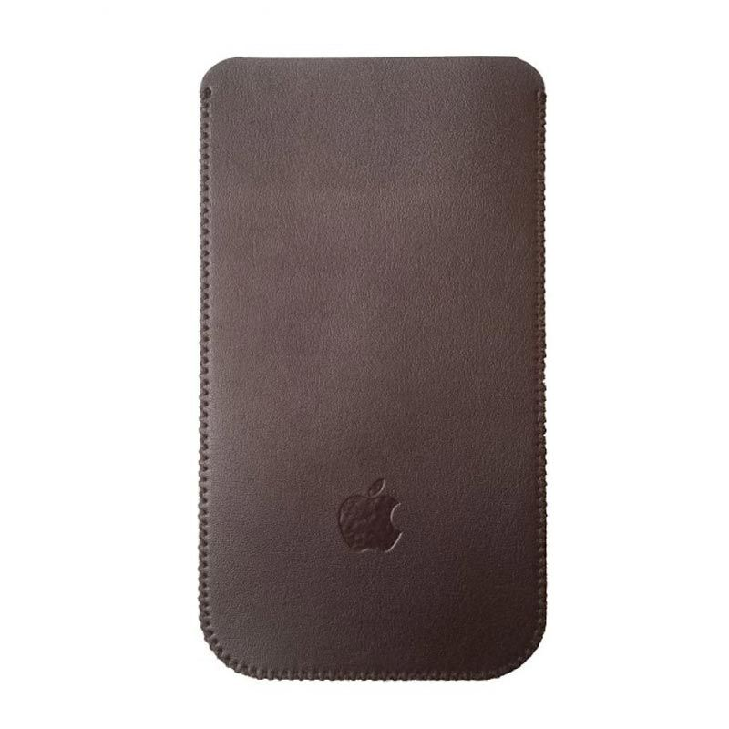 Primary Original Brown Pouch for iPhone 6 [4.7 Inch]