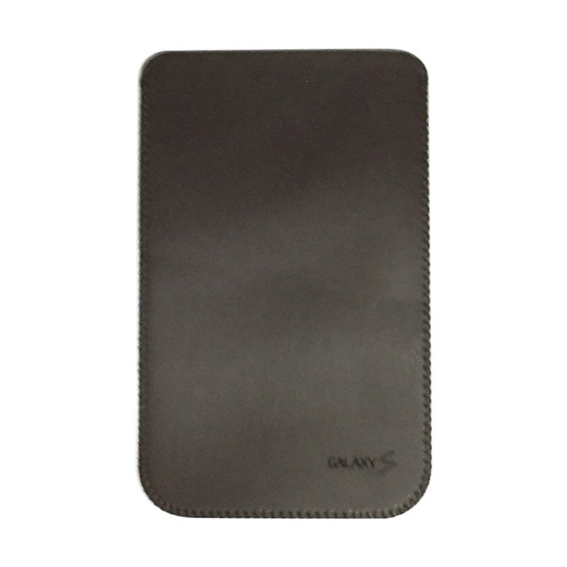 Primary Original Cokelat Pouch for Samsung S6 Edge