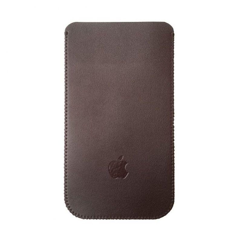 Primary Original Cokelat Pouch for iPhone 6 Plus