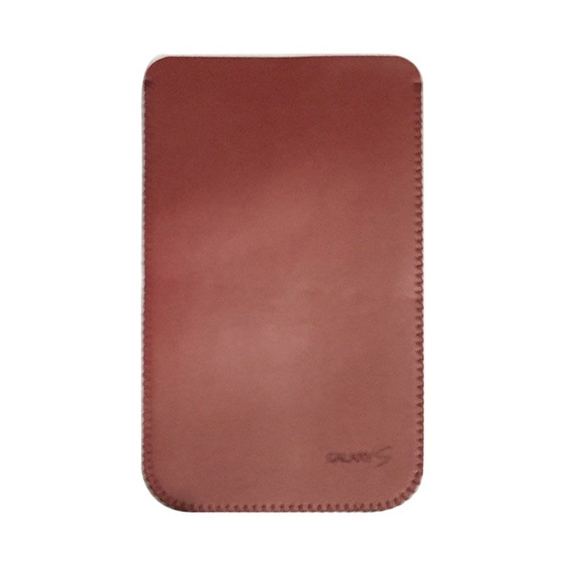 Primary Original Merah Pouch for Samsung S6