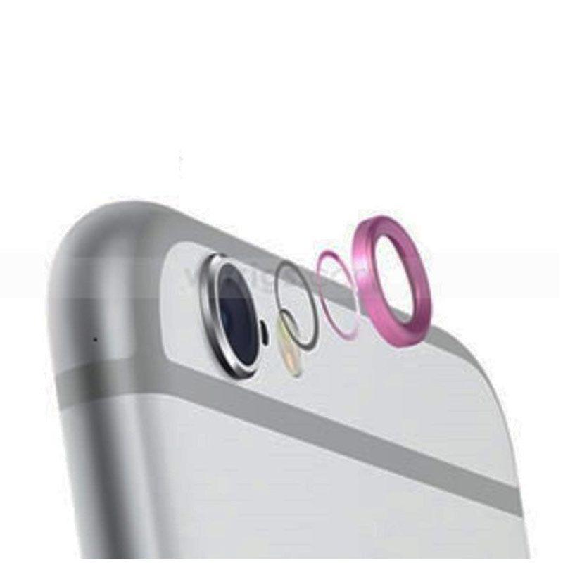 Primary Original Lens Protector Ungu Ring for iPhone 6