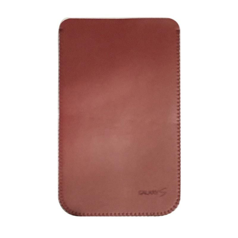 Primary Original Red Pouch