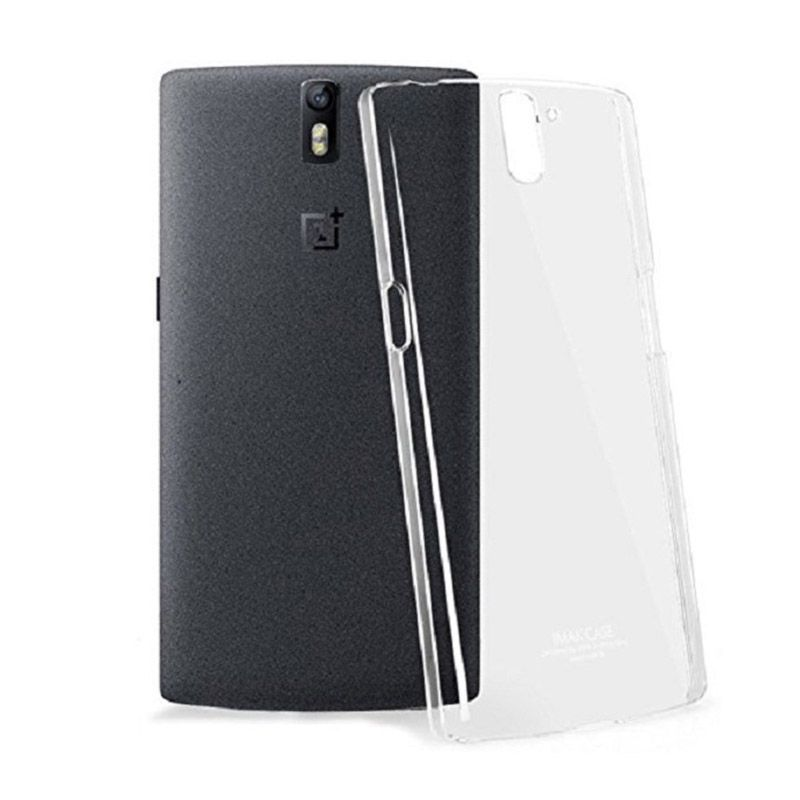 Primary Original Ultra Thin Transparant Casing for One Plus One