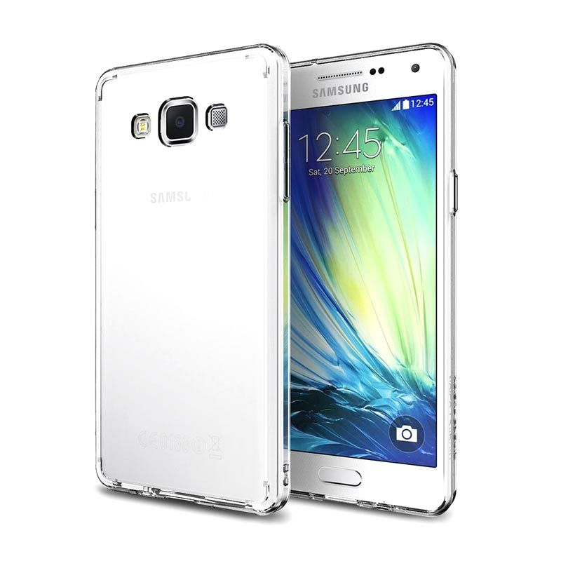 Rearth Ringke Fusion Crystal View Casing for Samsung A7