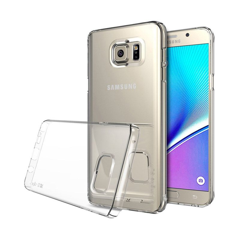 Rearth Ringke Slim Crystal Casing for Galaxy Note 5