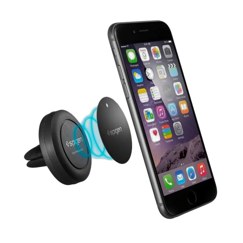 Spigen Air Vent Magnetic Universal Car Holder