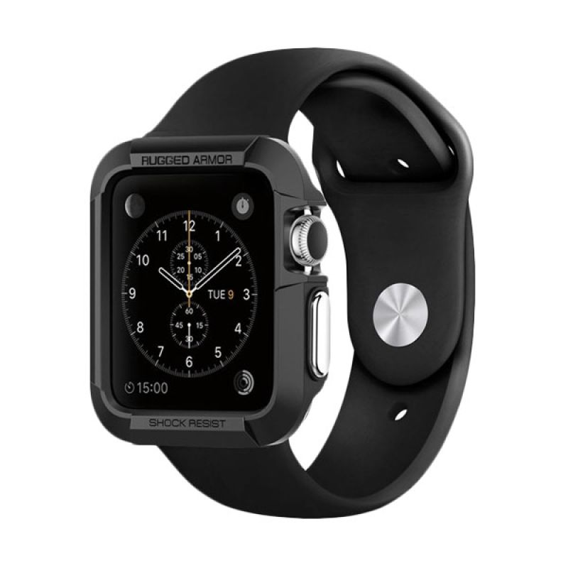 Spigen SGP Rugged Armor for Apple Watch 42mm