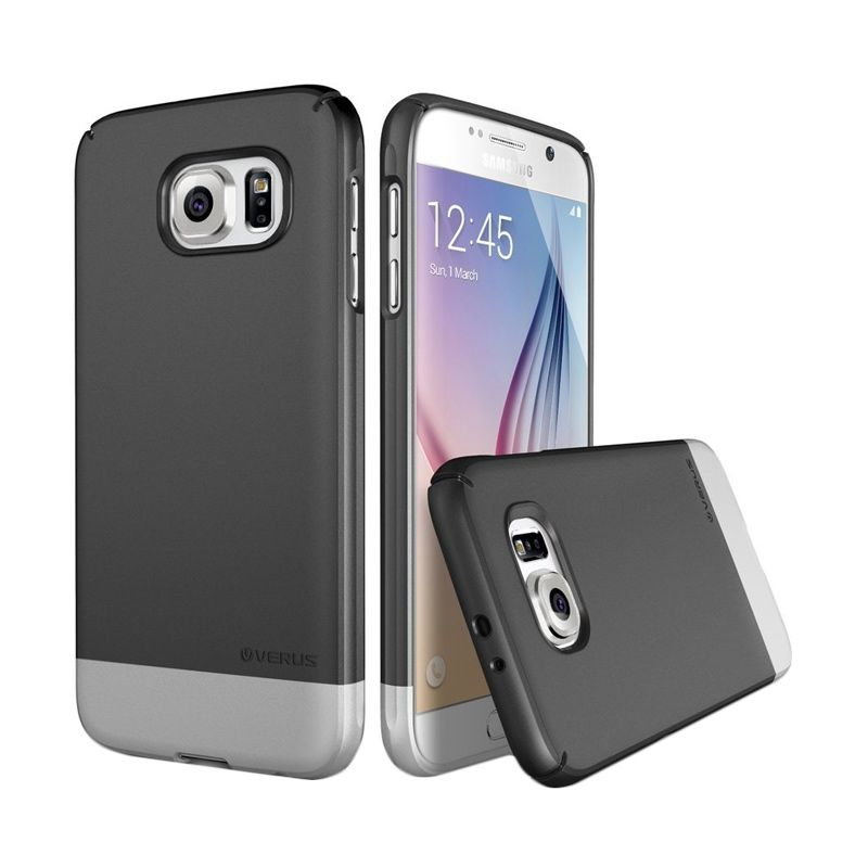 Verus 2Link Gentle Suit Casing for Galaxy S6