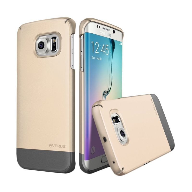 Verus 2Link Goldilocks Casing for Galaxy S6