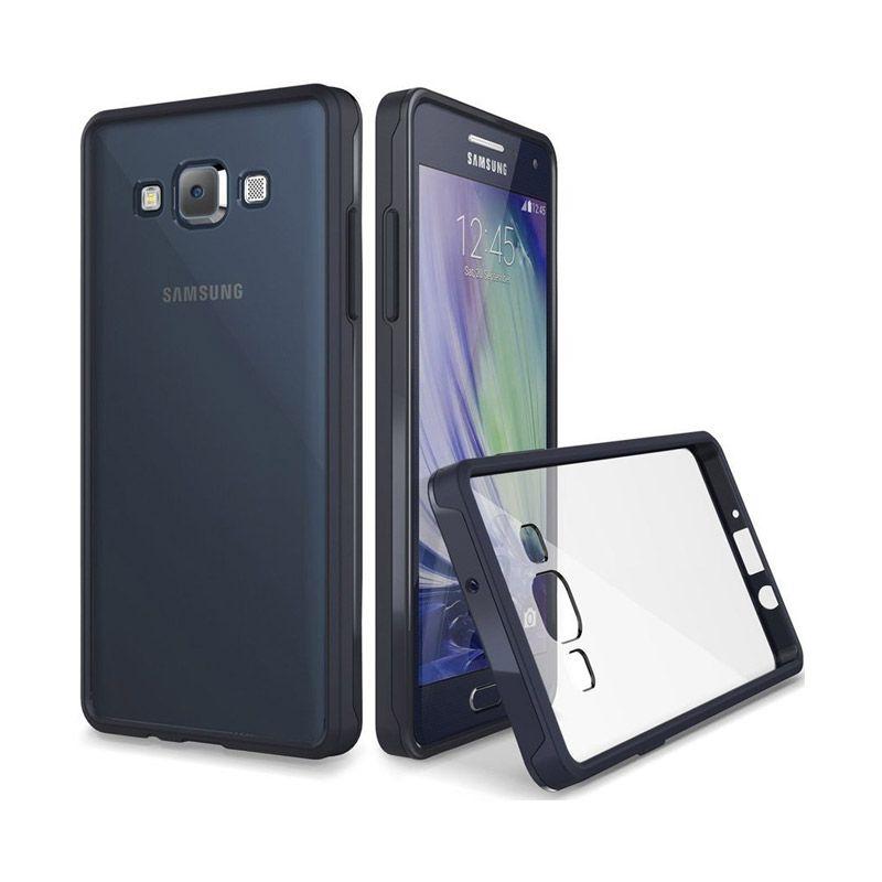 VERUS Crystal MIXX Black Casing for Galaxy A5