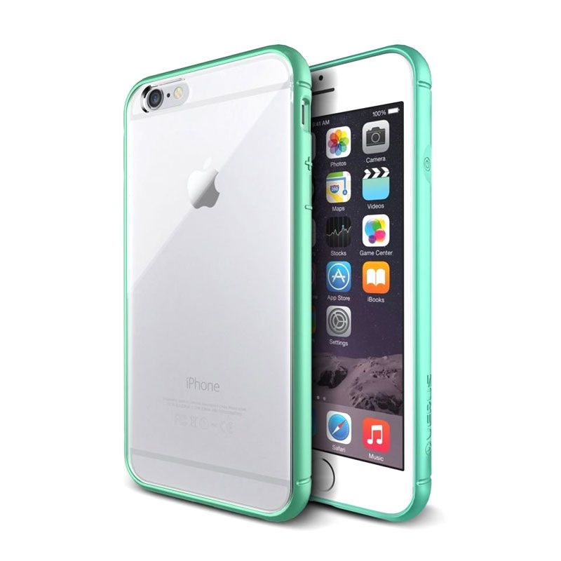 Verus Crystal Mixx Mint Casing for iPhone 6