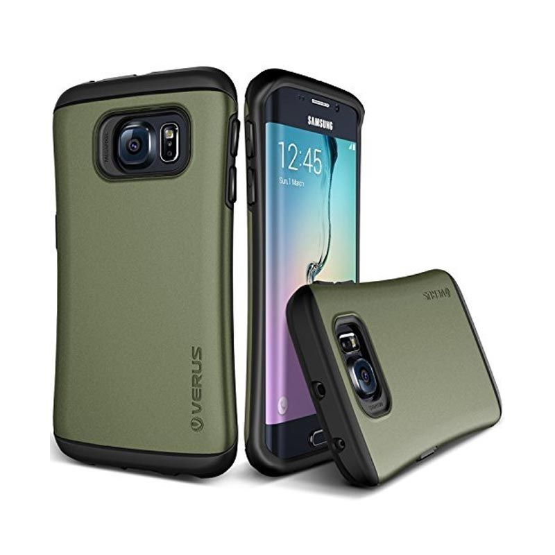 VERUS Hard Drop Military Casing for Galaxy S6 Edge