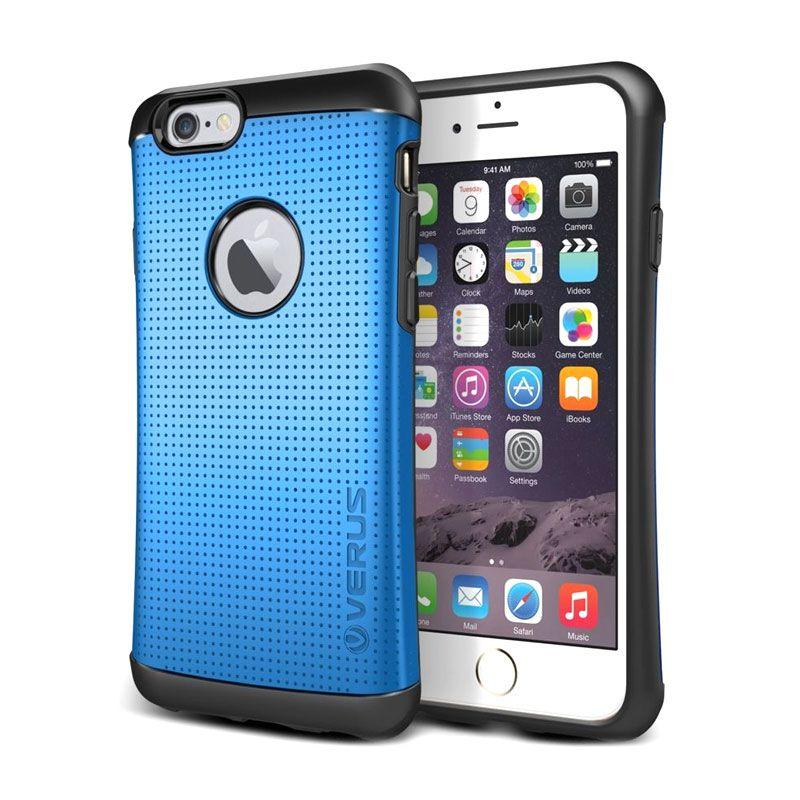 Verus Thor Biru Casing for iPhone 6