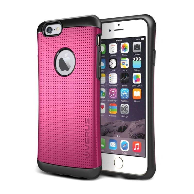 Verus Thor Pink Casing for iPhone 6