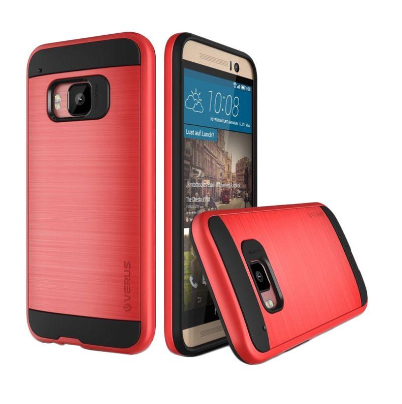 Verus Verge Merah Casing for HTC One M9