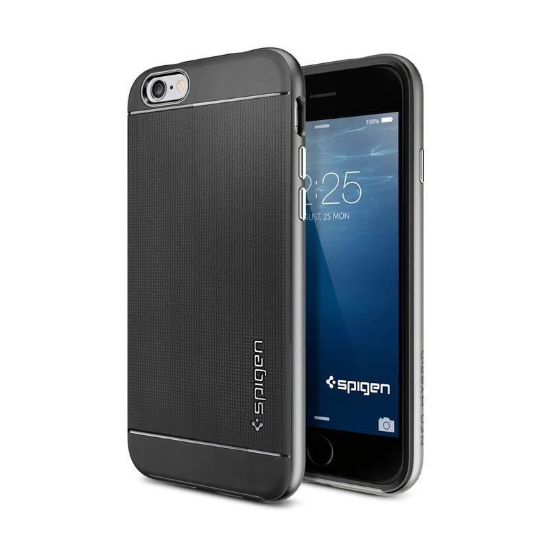 Spigen Neo Hybrid iPhone 6 Gunmetal
