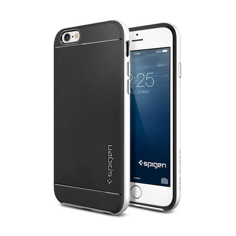 SPIGEN Neo Hybrid iPhone 6 Infinity White