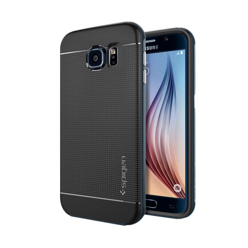 Spigen Neo Hybrid Metal Slate Casing for Galaxy S6