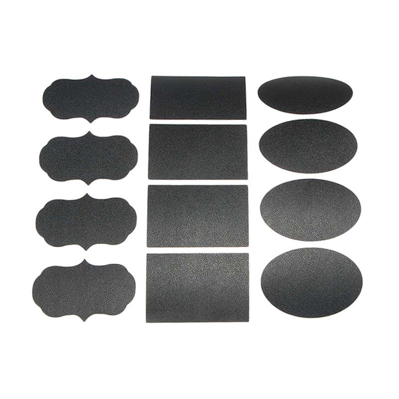 Primrose Chalkboard Sticker [36 Pcs]