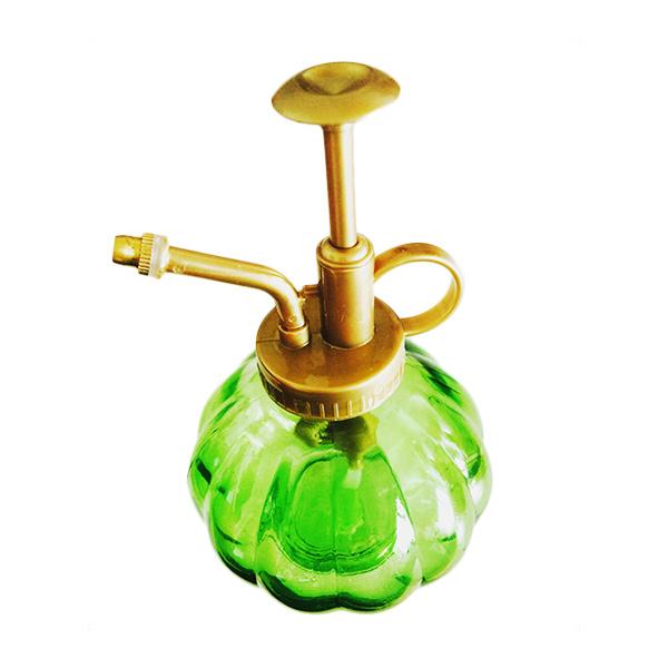Primrose Vintage Glass Spray Bottle