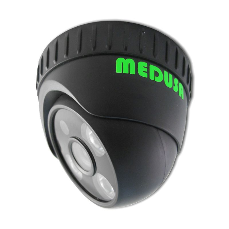 MEDUSA ADIV-AHDF-001 Hitam Camera Dome [1.0 MP/3.6 mm]
