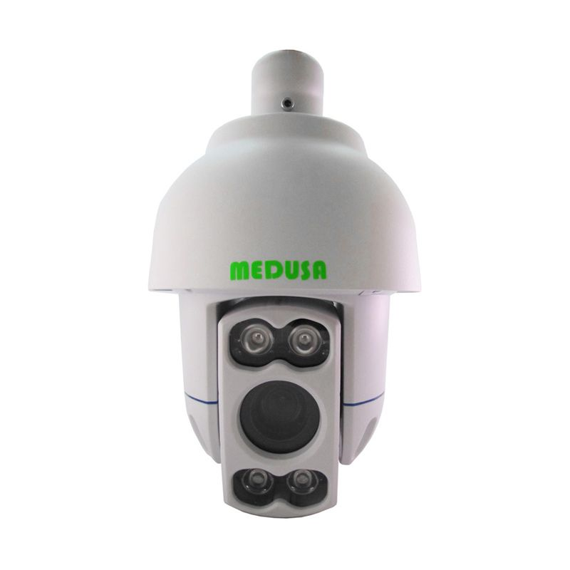 Medusa Speed Dome PTZ LX-AHD940-4SP 10 x Zoom Optical Kamera CCTV