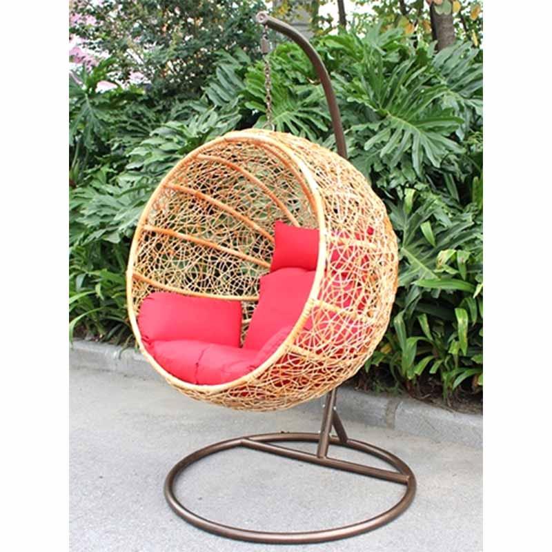 Prissilia Bird Nest Swing Kursi Gantung