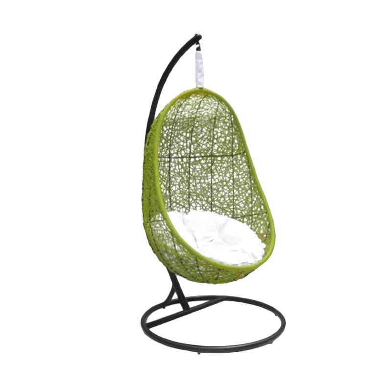 Prissilia Pyrus Garden Swing Kursi Gantung