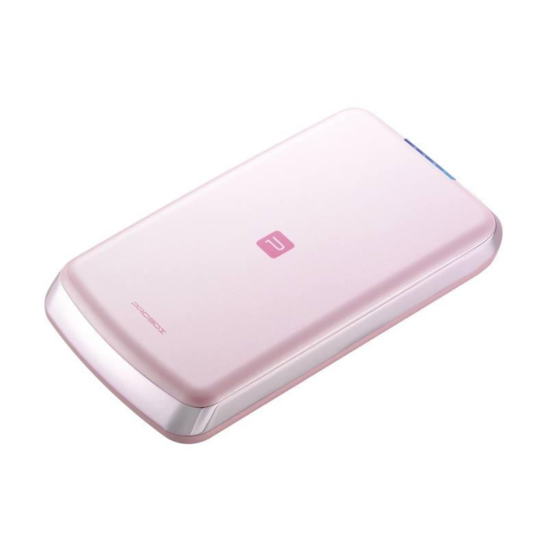Probox MyPower Powerbank - Pink [8300 mAh]