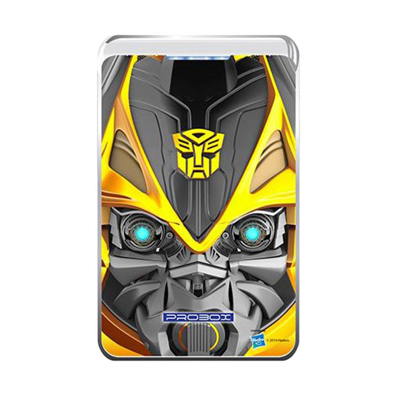Probox MyPowerTransformers 4 Bee Face Edition Powerbank [7800 mAh]