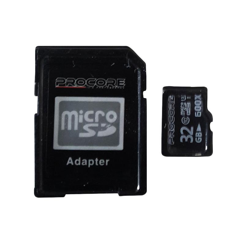 Procore MicroSDXC 32GB