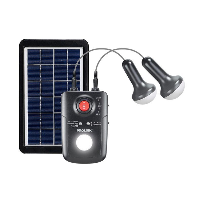 PROLINK PPS80M Portable Solar Light Unit