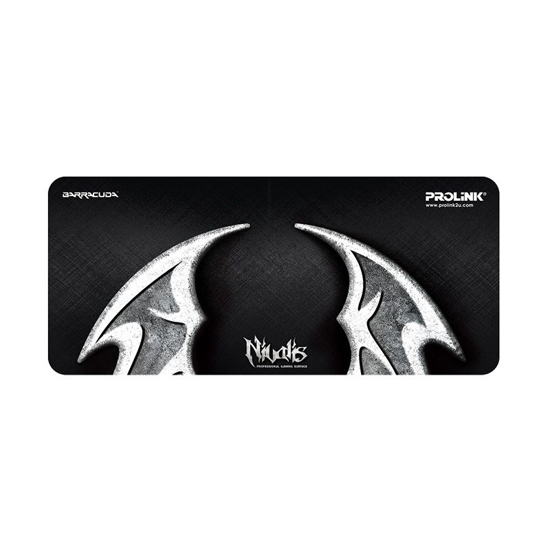 PROLINK Nivalis POG1001S Gaming Mouse Pad
