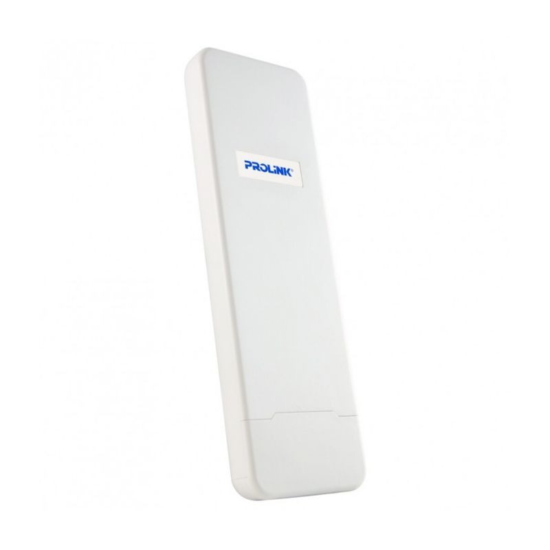 Prolink PHA1010 Black 2.4GHz Super WiFi 300Mbps AP/CPE/Bridge with Smart Antenna Technology