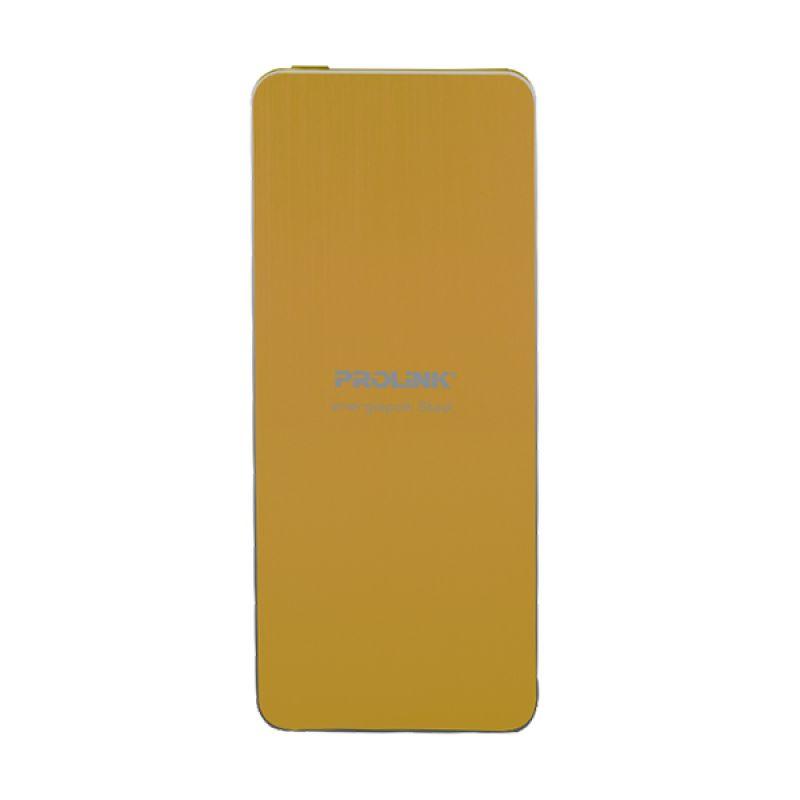 PROLINK PPB1061 Gold Powerbank [10.600 mAh]