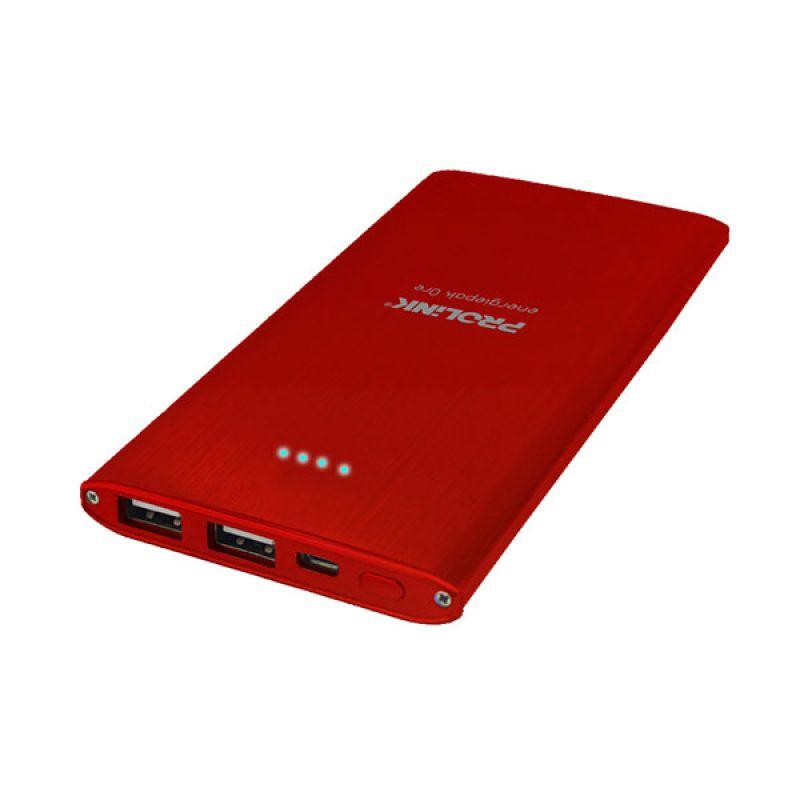 PROLINK PPB801 Red Powebank [8000 mAh]