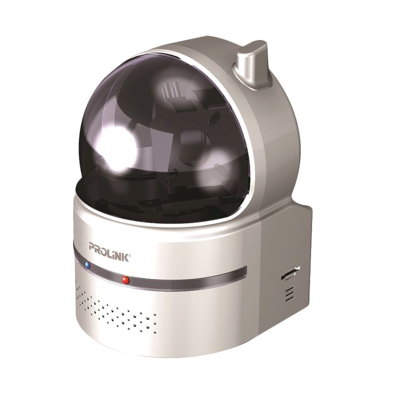 Prolink True Plug & Play PIC1003WP Wireless Pan/Tilt IP Camera