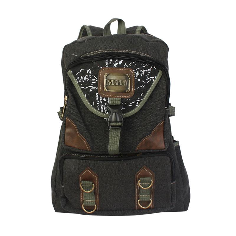 Prosport 011-41 Backpack - Black