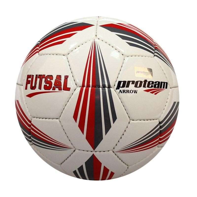 Proteam Arrow Putih Bola Futsal