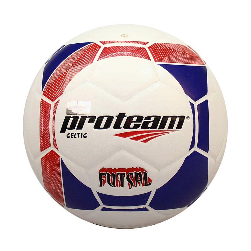 Proteam Celtic Merah Biru Bola Futsal