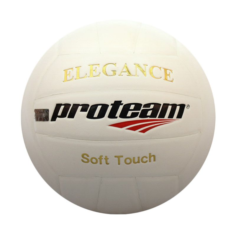 Proteam Elegance Putih Bola Voli