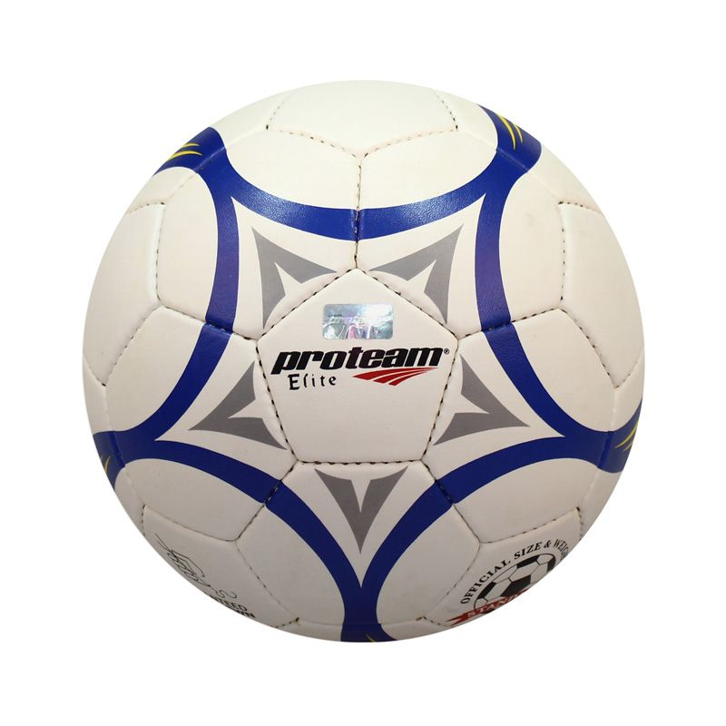Proteam Elite Biru Bola Sepak size 4
